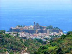 APARTMENTS GIARA - LIPARI (Aeolian islands) - Sicily